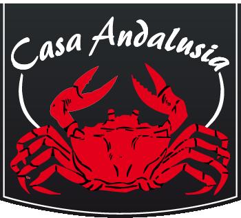 Logo Casa Andalusia
